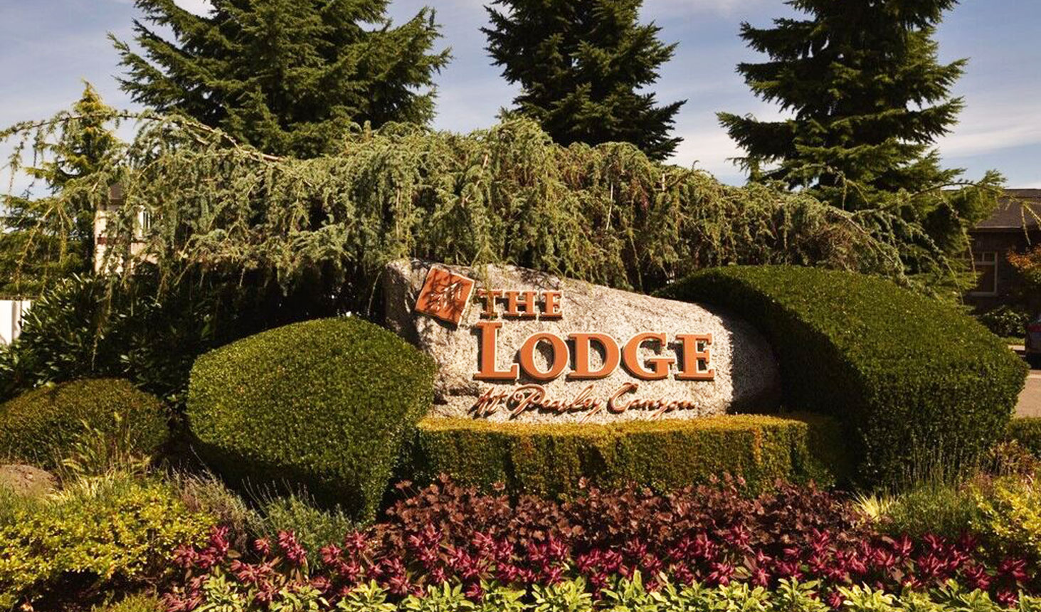 Lodge at Peasley - Avanath Capital Management, LLC.