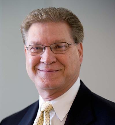 Ronald R. Juskiewicz