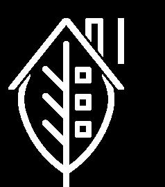 Responsible Property Investment Leaf Logo